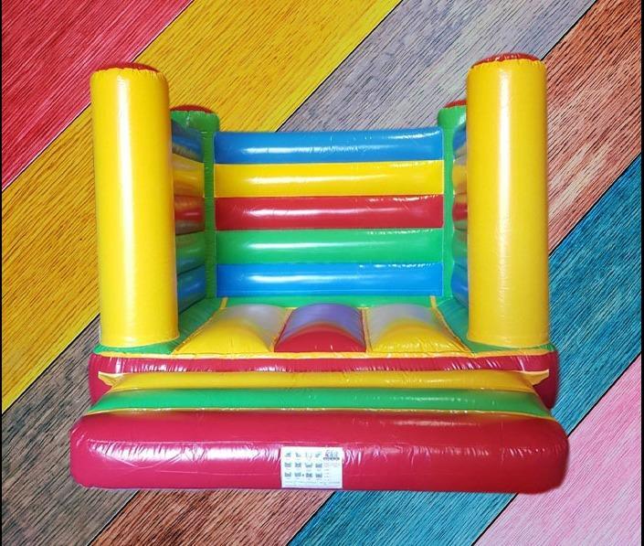 Rainbow 4m Box Castle 1428
