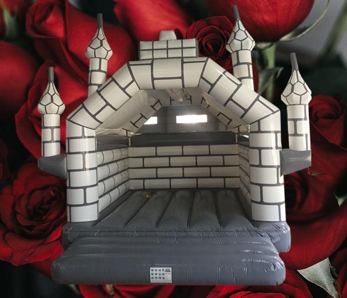 Wedding Castle 6m 1500