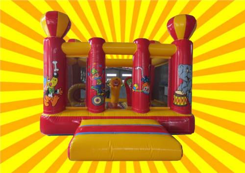 Circus Mini Bouncer Bouncy Castle 1146